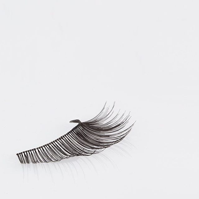 Eyelashes for