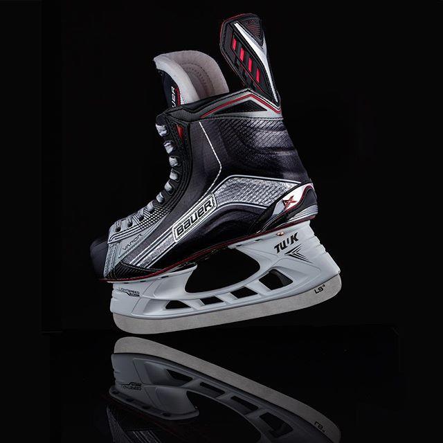 Bauer Vapor 1X Skates @thehockeyshopbc