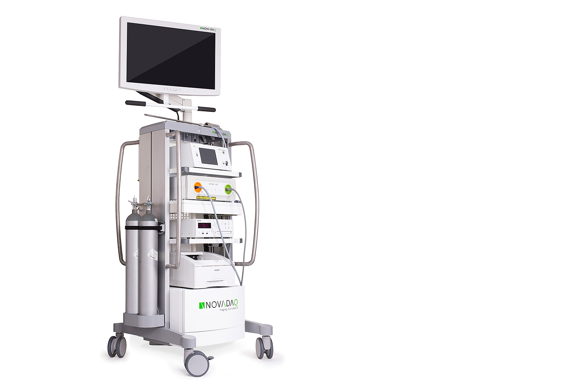 Novadaq PINPOINT® Endoscopic Fluorescence Imaging System