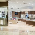 Retail Construction Photography